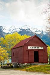 Glenorchy by anjules