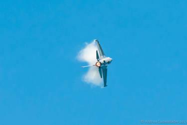 F-16 Fighting Falcon II by anjules