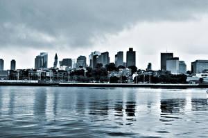 Boston by HairJay