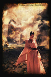Magic land / Tierra magica by TheAxelLove