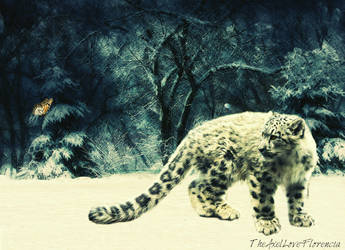 el predador / the predator by TheAxelLove