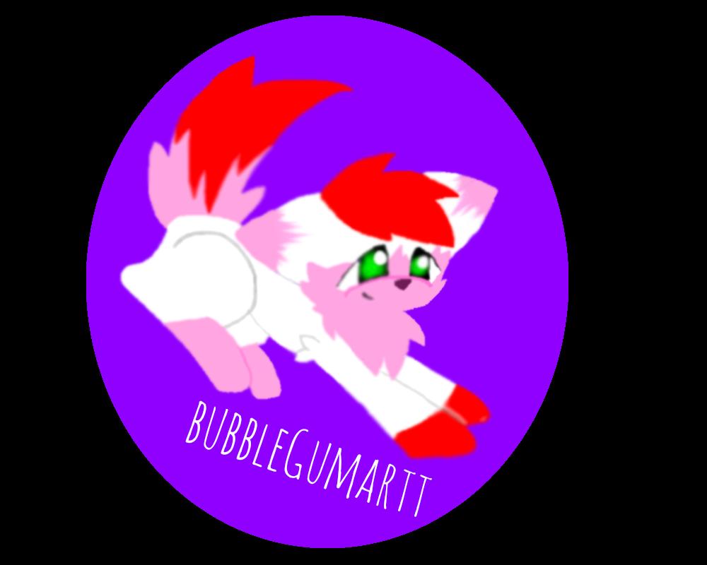 Bubblegumartt's Profile Picture
