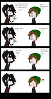 MCR- Blind by gossipgirl15
