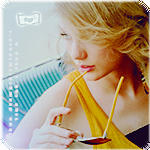 Tay CMT sunglasses icon by Fairy-T-ale