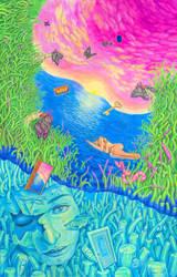 The Swamps of Demi-Sleep by Birni4