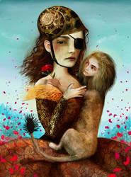 Romanticore by meluseena