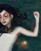 Snow-White by meluseena