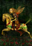 The Hapless Prince by meluseena
