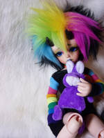 Like Candy by l0v3-15-n3vr-wr0n9