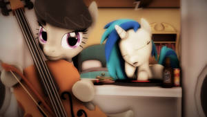 Bored by RedAceOfSpades