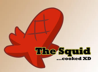 The Squid Cooked by mint9