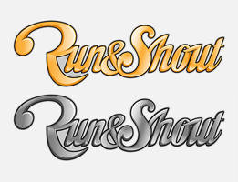 RunandShout Type by typefunk