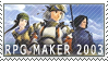 RPG Maker 2003 Stamp by nakashimariku