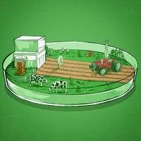 Cultivation of Bacteria by AlbertoArni