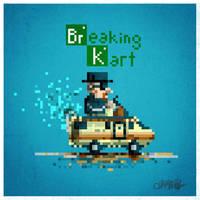 Breaking Kart by AlbertoArni