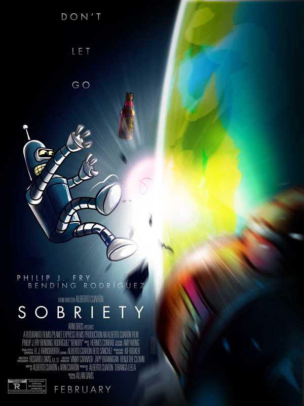 SOBRIETY by AlbertoArni