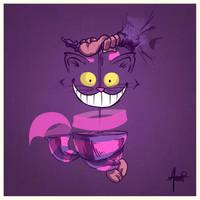 Purple Madness by AlbertoArni