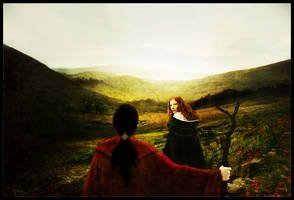 Silmarillion: Many Journeys by LadyElleth