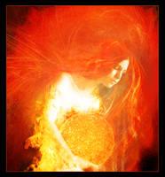 Silmarillion: Arien by LadyElleth