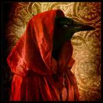 Crow by LadyElleth