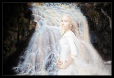 LotR: A Shining Star by Day by LadyElleth