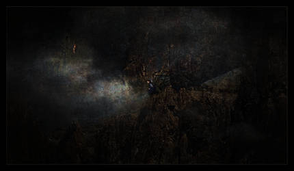 Silmarillion: Upon Thangorodrim by LadyElleth