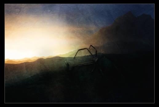 Silmarillion: Unlight by LadyElleth