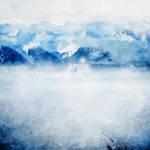 Silmarillion: Gondolin in Winter by LadyElleth