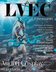 La Vida En Cosplay - Kindred by Andivicosplay