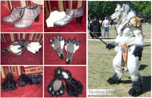 Wolf-Mask - Walkthrough 08 by poisonmilow