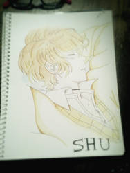 shu by miathekill