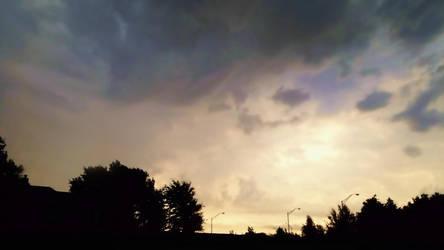 Rain #9335 8/16/18 by KeithPurtell