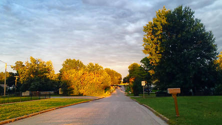 Late Afternoon 9/26/18 by KeithPurtell