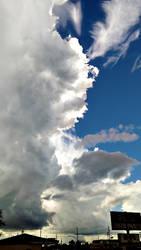 Pre-storm 10/6/18 by KeithPurtell