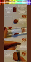 Chocolate Bar Charm Tutorial by keigylf