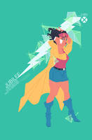 Jubilee by ArchaicEphony