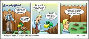 Everyday Grind Comic 6 by Everyday-Grind-Comic