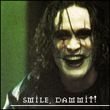 Brandon Lee Smile Dammit By Hardxcorexapple On Deviantart