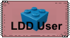 LDD User Stamp by MixelTime