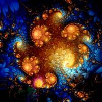 Portal to a Dream by titiavanbeugen