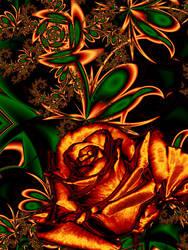 .Rose. by titiavanbeugen