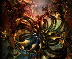 New Born Memory by titiavanbeugen
