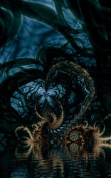 Forest Secrets III by titiavanbeugen