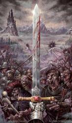 Runefang by RalphHorsley