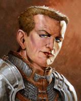 Lord Caladorn by RalphHorsley