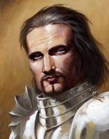 Lord Piergieron by RalphHorsley