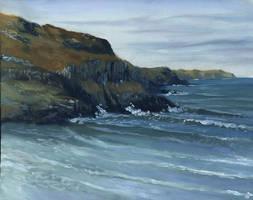 Farr Bay by RalphHorsley