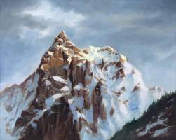 Peak by RalphHorsley