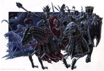 General of Undeath by RalphHorsley