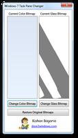 Windows 7 Task Pane Changer by Kishan-Bagaria